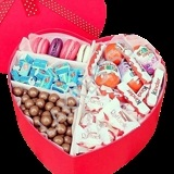 Коробка со сладостями фото и картинки красивые006