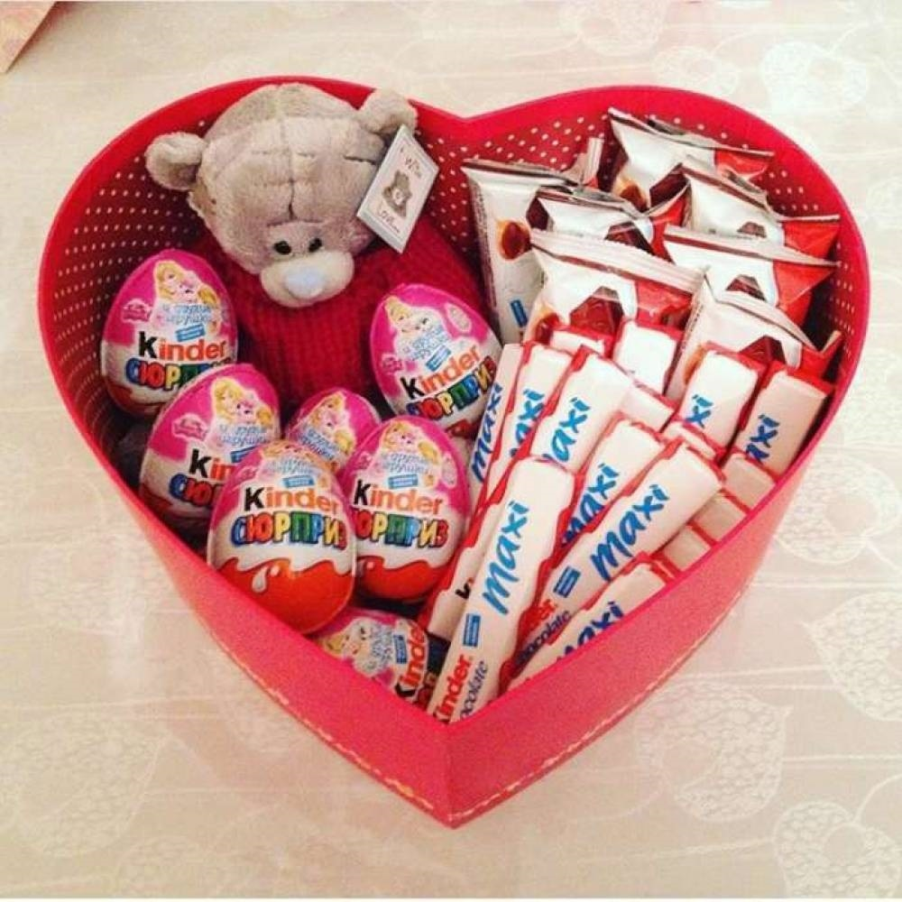 Коробка со сладостями фото и картинки красивые007