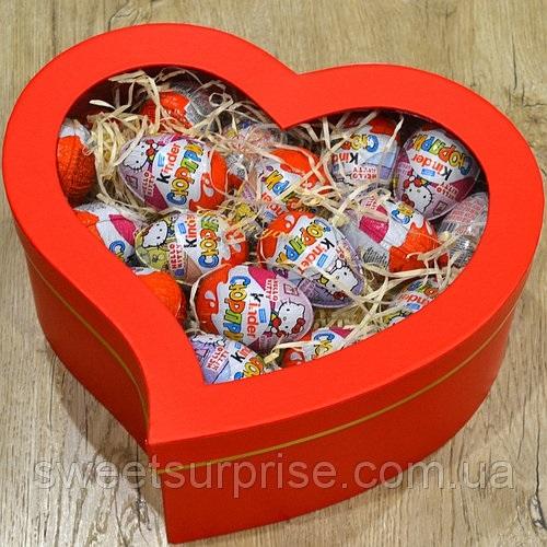 Коробка со сладостями фото и картинки красивые008