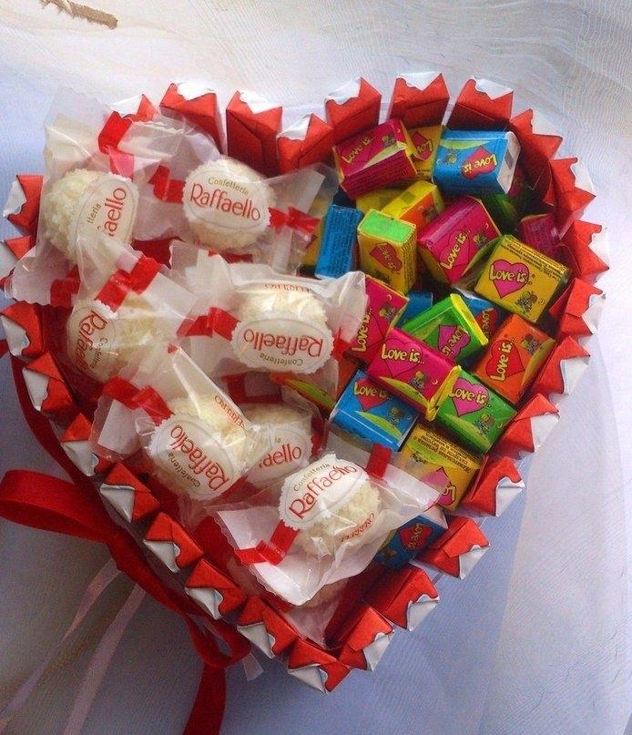 Коробка со сладостями фото и картинки красивые012