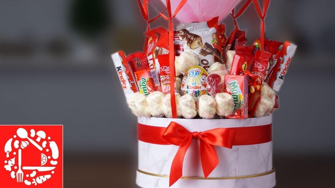 Коробка со сладостями фото и картинки красивые013