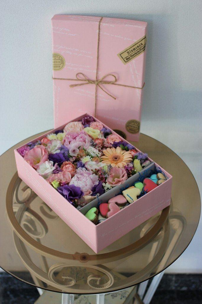Коробка со сладостями фото и картинки красивые014