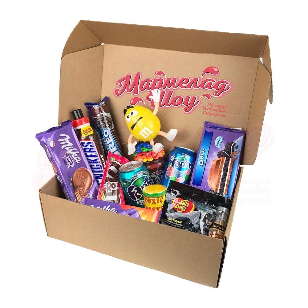 Коробка со сладостями фото и картинки красивые017