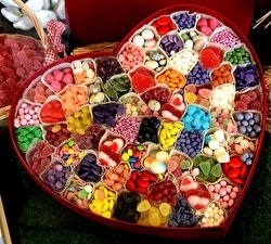 Коробка со сладостями фото и картинки красивые022
