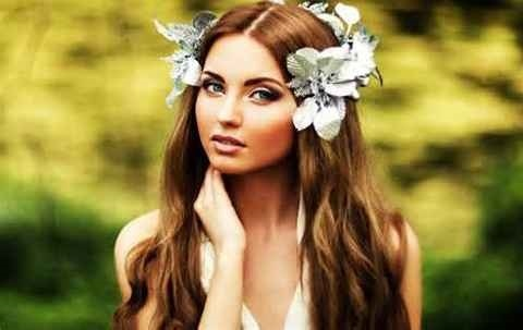 Красивая фотосессия греческая богиня003