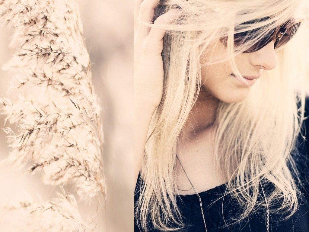 Красивое фото на аватарку для девушек блондинок014