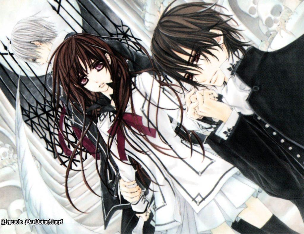 Красивые аниме картинки рыцари004