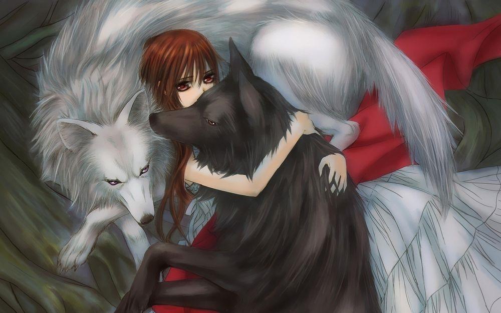 Красивые аниме картинки рыцари008