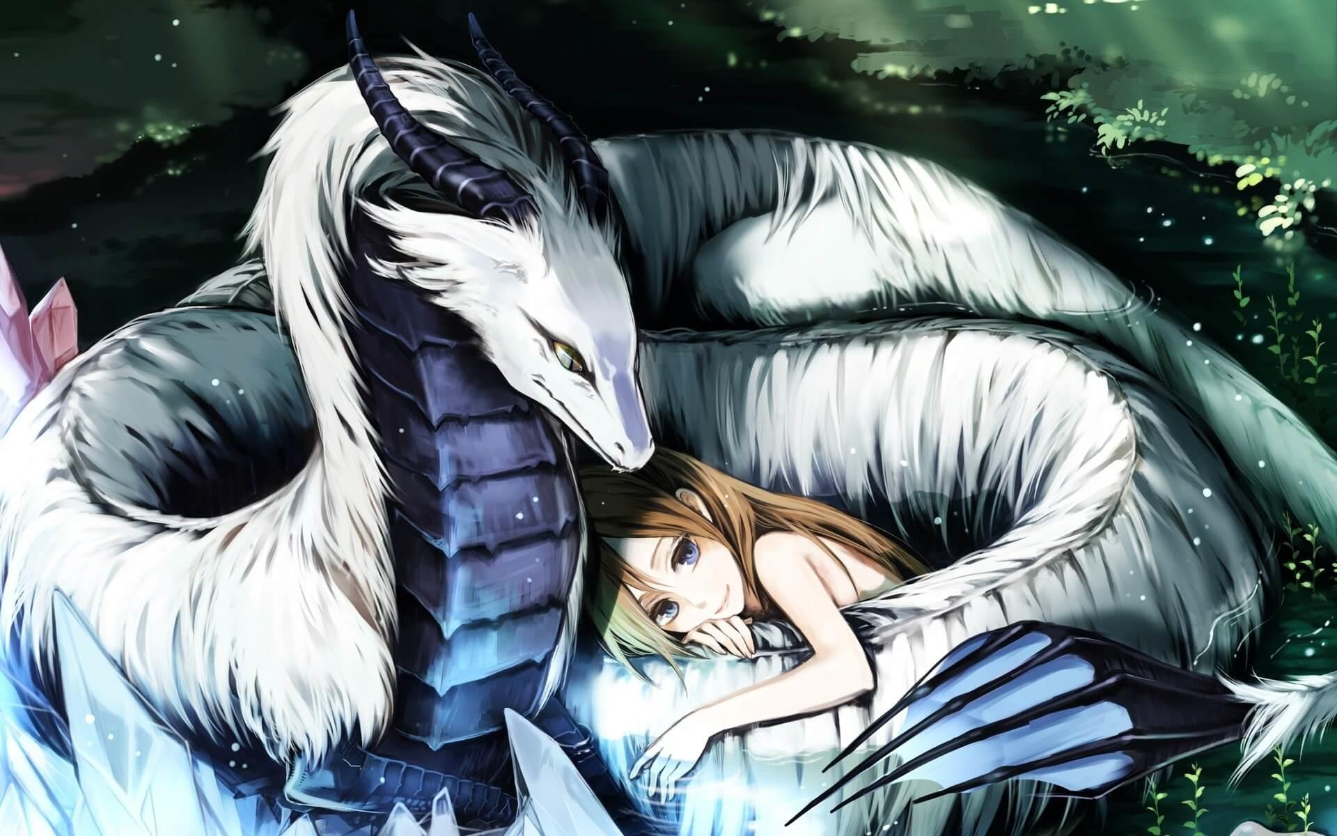 Красивые аниме картинки рыцари010