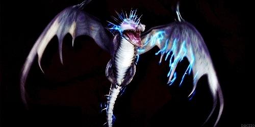 Красивые картинки Дракон Скрилл007