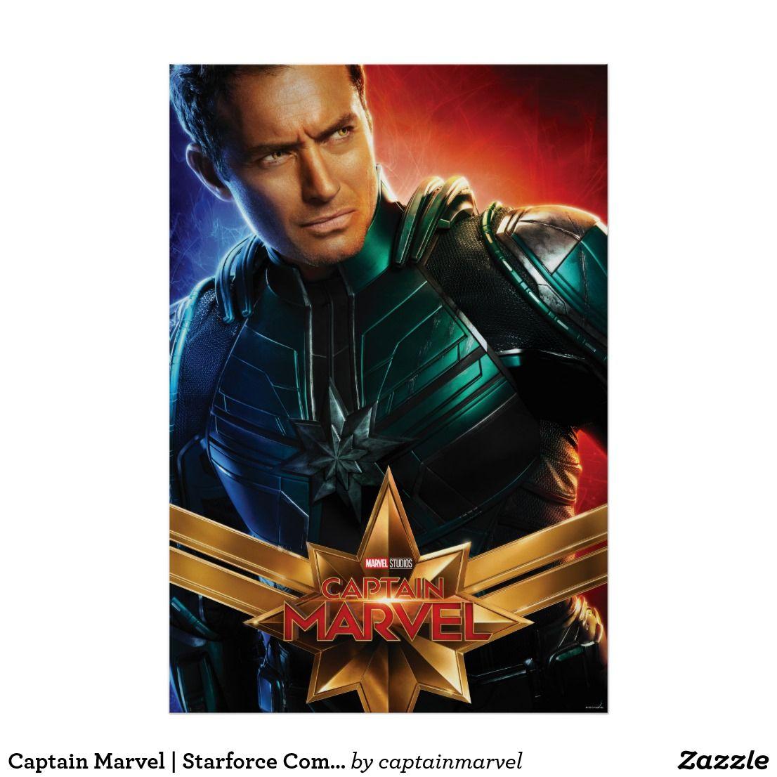 Красивые картинки Капитан Марвел (1)
