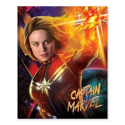 Красивые картинки Капитан Марвел (17)