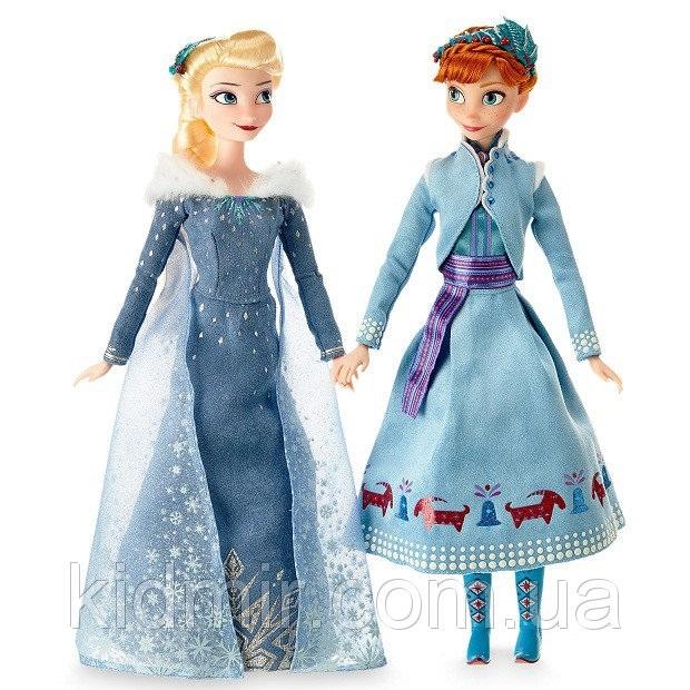 Красивые картинки анна и эльза куклы005