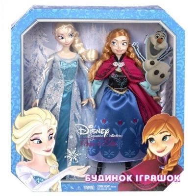 Красивые картинки анна и эльза куклы010