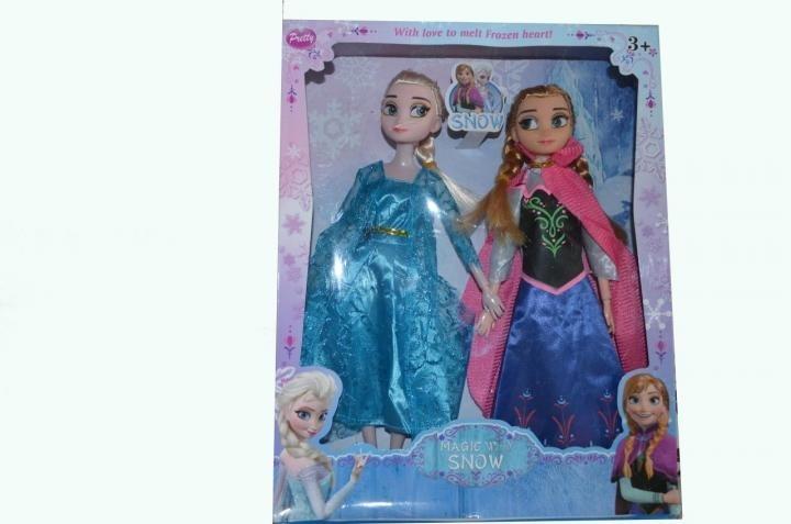 Красивые картинки анна и эльза куклы014