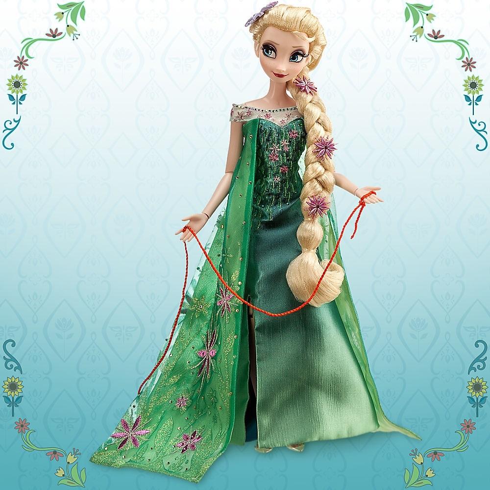 Красивые картинки анна и эльза куклы021