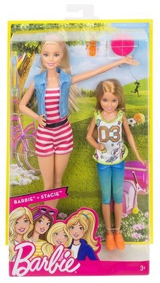 Красивые картинки барби и ее сестры куклы004