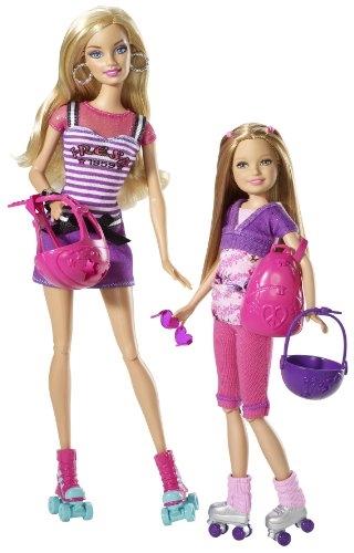 Красивые картинки барби и ее сестры куклы009