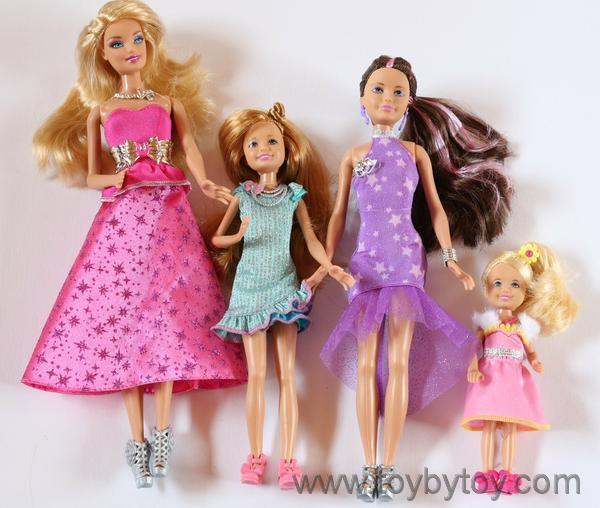 Красивые картинки барби и ее сестры куклы011