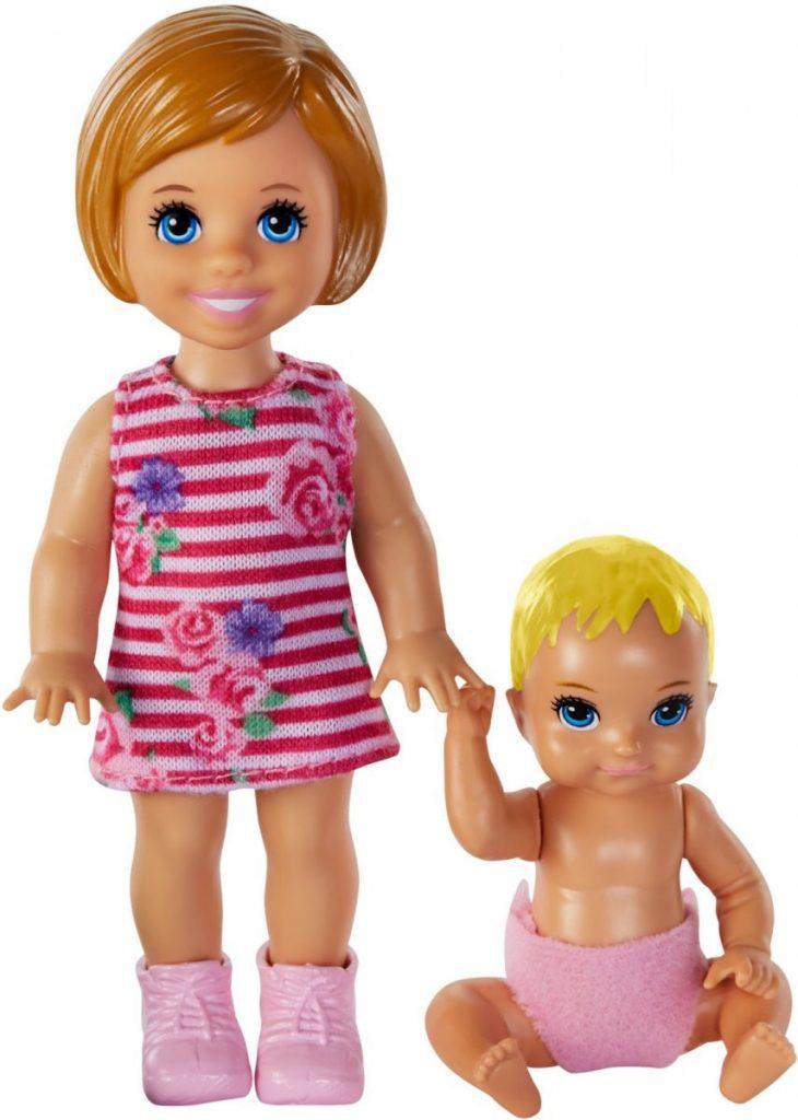 Красивые картинки барби и ее сестры куклы013