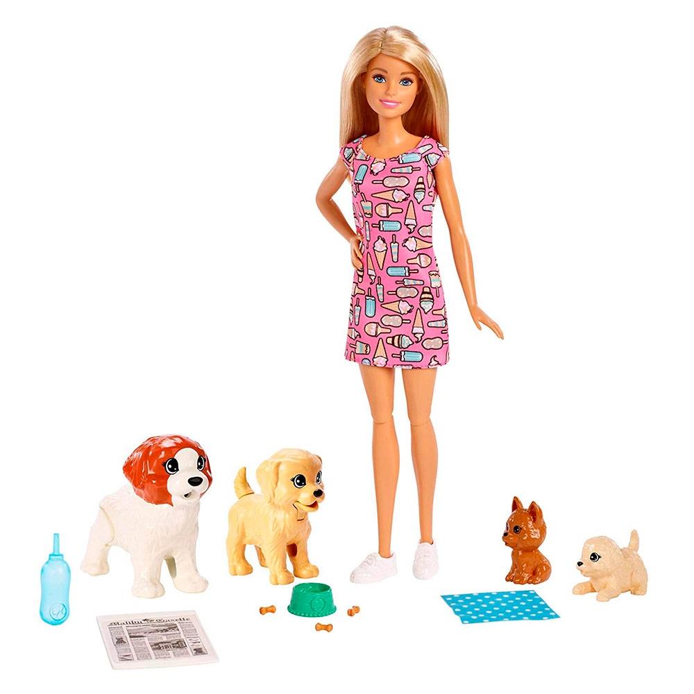 Красивые картинки барби и ее сестры куклы014