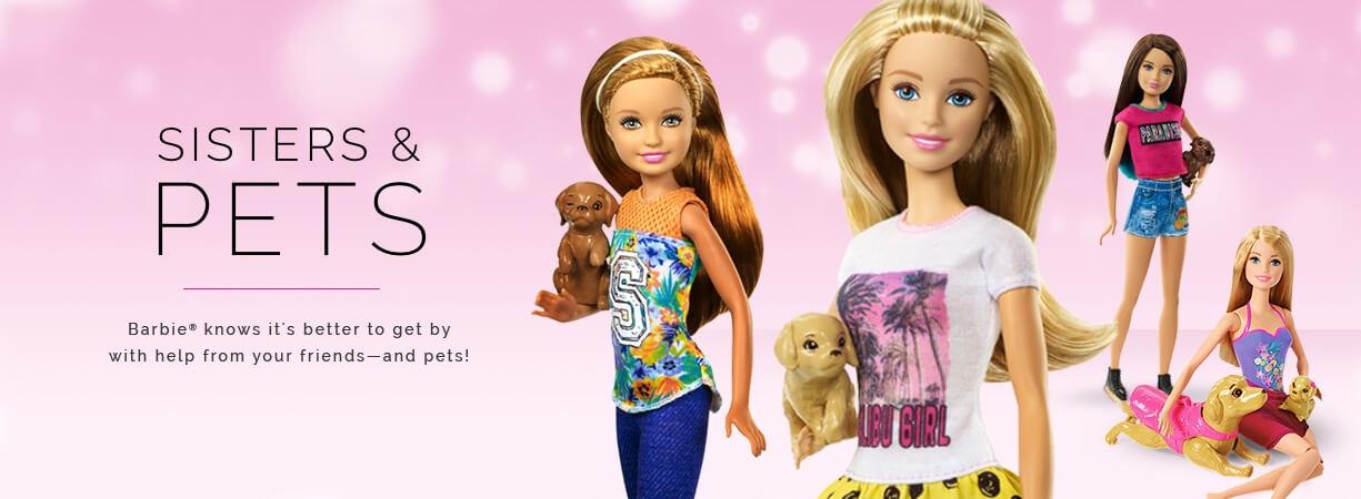 Красивые картинки барби и ее сестры куклы018