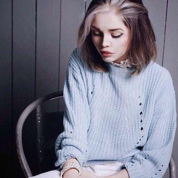 Красивые картинки для вк на аву для девушек 14 лет (36)