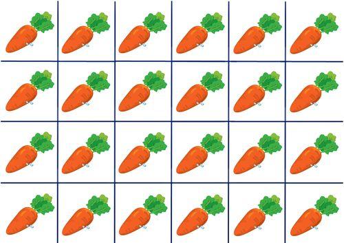Красивые картинки для счетного материала в детском саду (12)