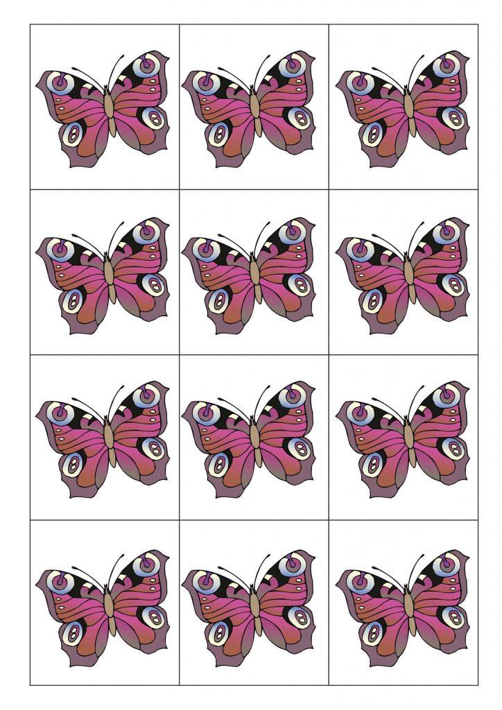 Красивые картинки для счетного материала в детском саду (20)