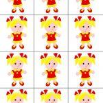 Красивые картинки для счетного материала в детском саду