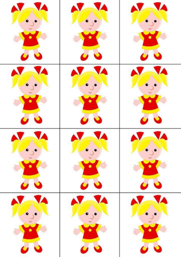 Красивые картинки для счетного материала в детском саду (28)