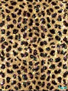 Красивые картинки леопардовый фон023