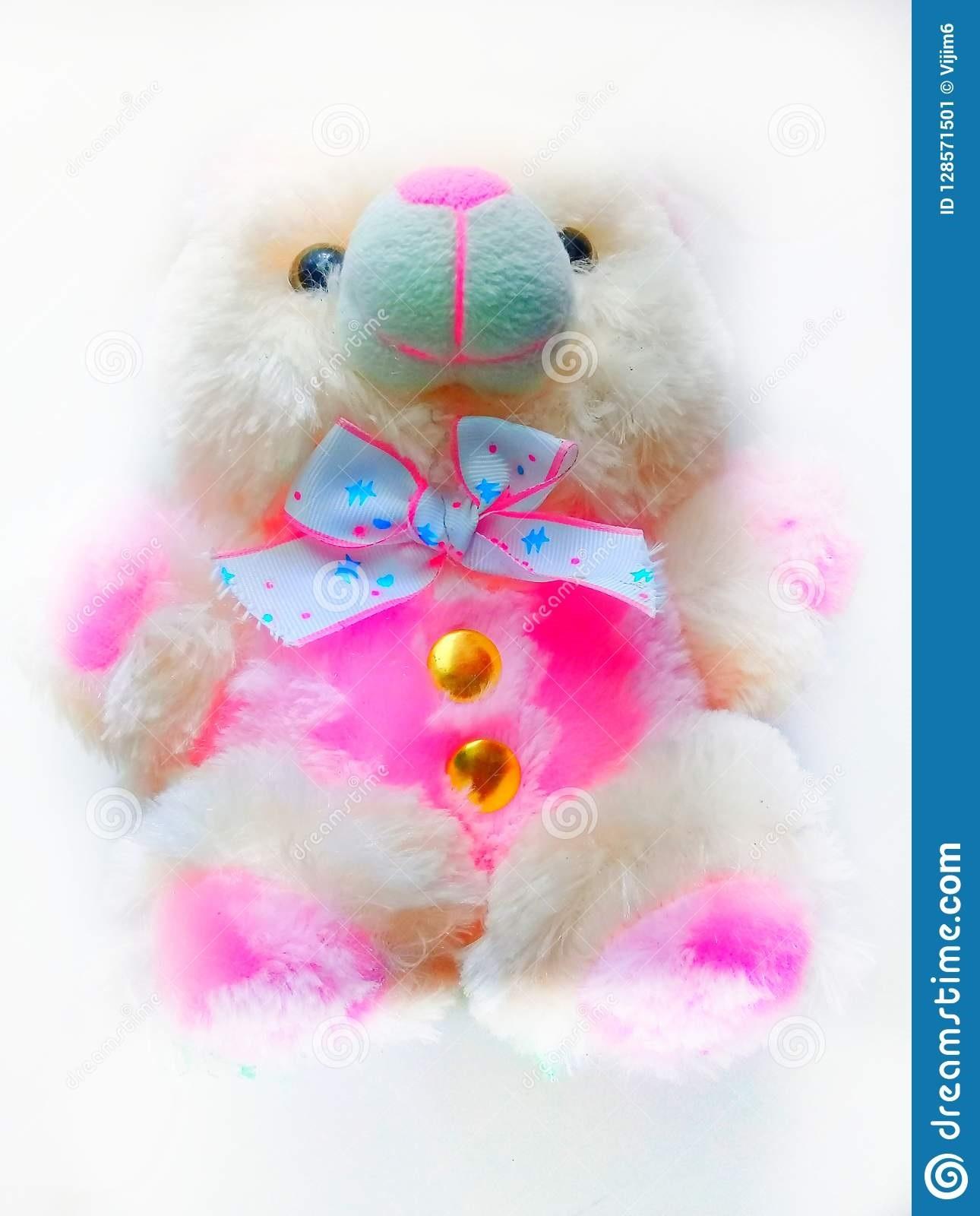 Красивые картинки медвежонок с цветами015