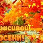Красивые картинки осень воскресенье