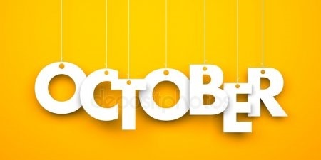 Красивые картинки про октябрь месяц с надписями010