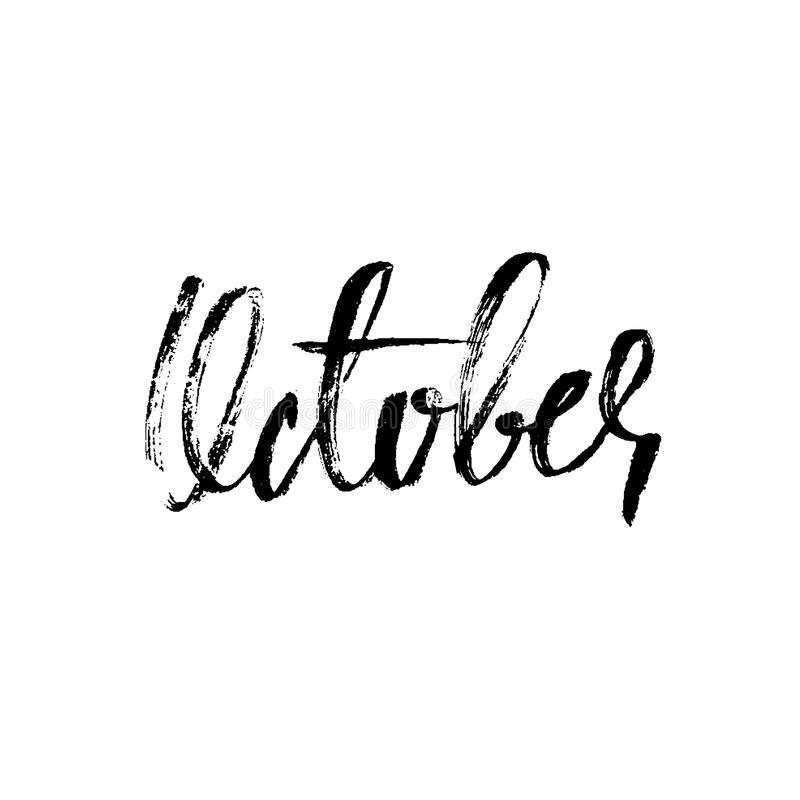 Красивые картинки про октябрь месяц с надписями012