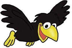 Красивые картинки сказочные птички (7)