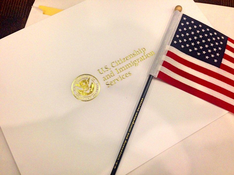 Красивые картинки с Днем Конституции и Гражданства в США (1)