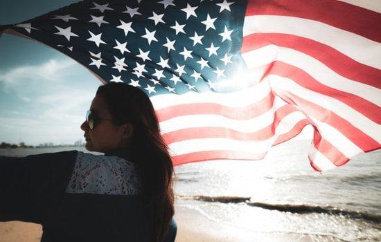 Красивые картинки с Днем Конституции и Гражданства в США (11)
