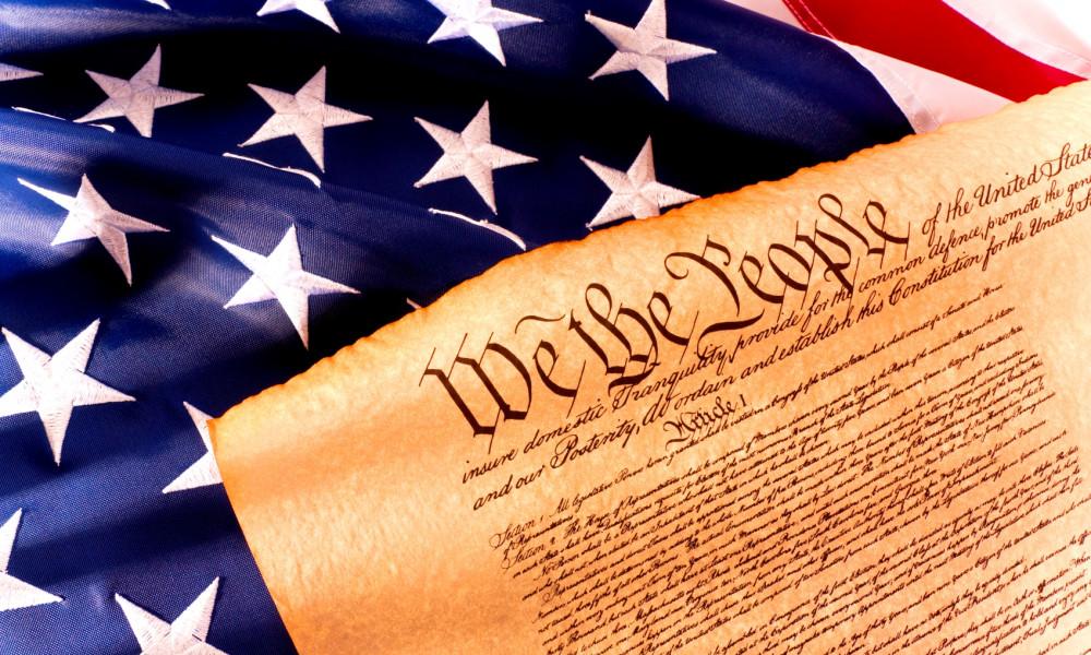 Красивые картинки с Днем Конституции и Гражданства в США (14)