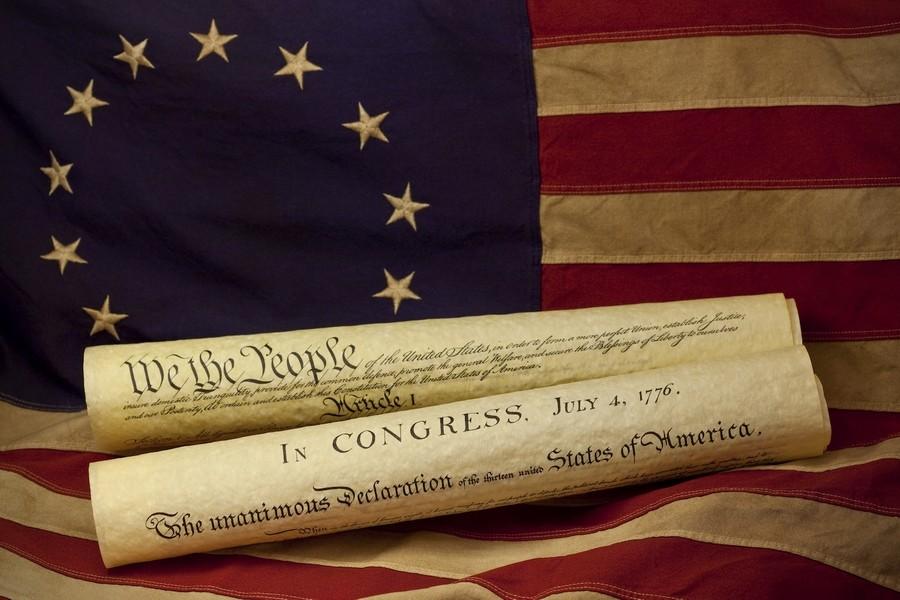 Красивые картинки с Днем Конституции и Гражданства в США (17)