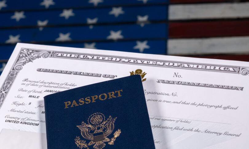 Красивые картинки с Днем Конституции и Гражданства в США (7)