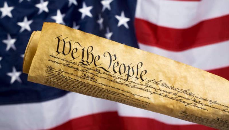 Красивые картинки с Днем Конституции и Гражданства в США (8)
