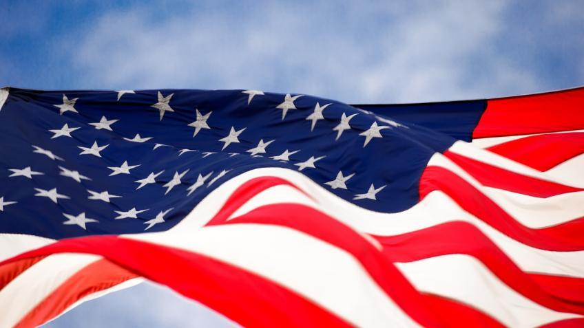Красивые картинки с Днем Конституции и Гражданства в США (9)