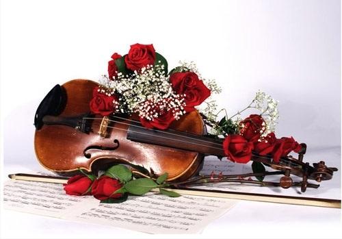 Красивые картинки с днем музыки 1 октября007