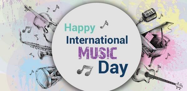 Красивые картинки с днем музыки 1 октября012