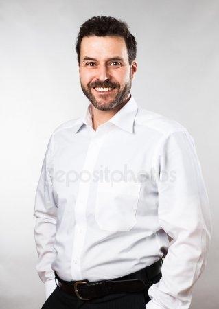 Красивые мужчины за 40 фото для аватарки001