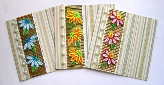 Красивые поделки открытки ко дню пожилого человека002