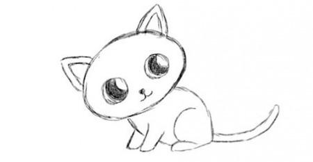 Красивые рисунки карандашом для детей 4 лет для девочек (24)
