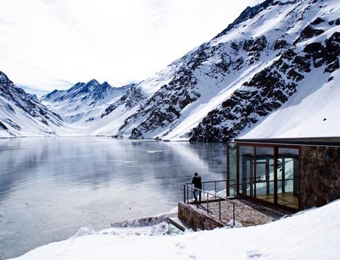 Красивые фото зимнего вида из окна011